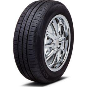Kumho Solus TA31 - 215/55R17 94V Tire