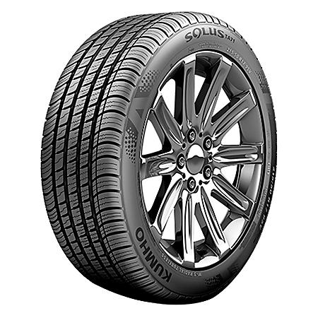 Kumho Solus TA71 - 255/40R19XL 100W Tire
