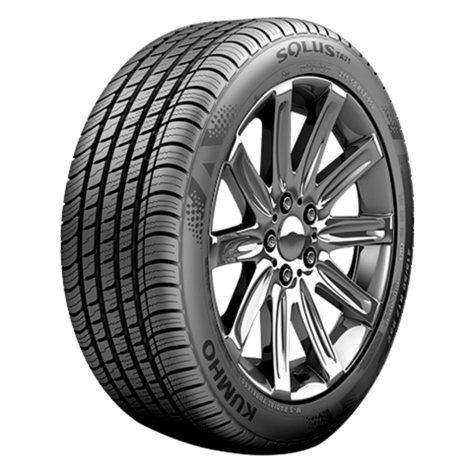 Kumho Solus TA71 - 225/40R18XL 92V Tire