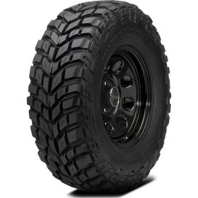Mickey Thompson Baja Claw TTC - LT315/70R17D 121Q Tire