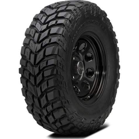 Mickey Thompson Baja Claw TTC - LT285/75R16E 123Q Tire