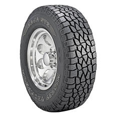 Mickey Thompson Baja Radial STZ - 265/70R17 115T Tire