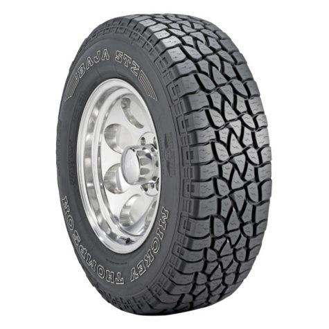 Mickey Thompson Baja Radial STZ - 245/75R16 111T Tire