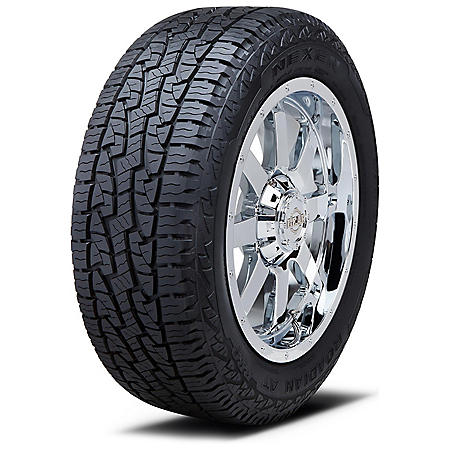 Nexen Roadian A/T Pro RA8 - 265/60R18 110T Tire