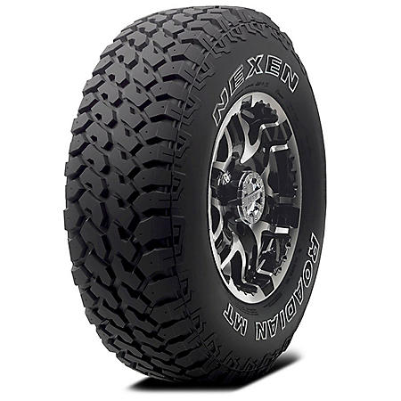Nexen Roadian MT - LT235/75R15 104/101Q Tire