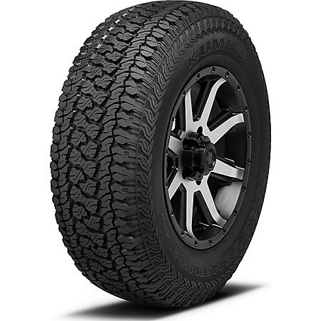 Kumho Road Venture AT51 - P265/70R18 114T Tire
