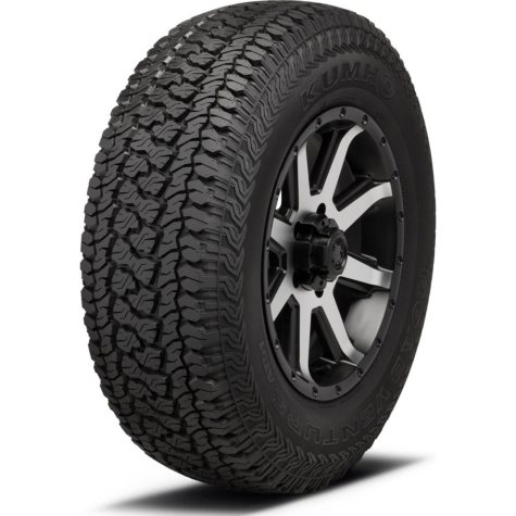 Kumho Road Venture AT51 - P255/70R17 110T Tire