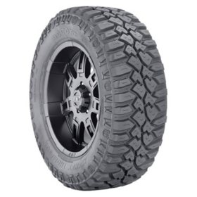 Mickey Thompson Deegan 38 - LT35X12.50R20E 121Q Tire