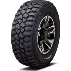 Mickey Thompson Deegan 38 - LT305/60R18E 121W Tire