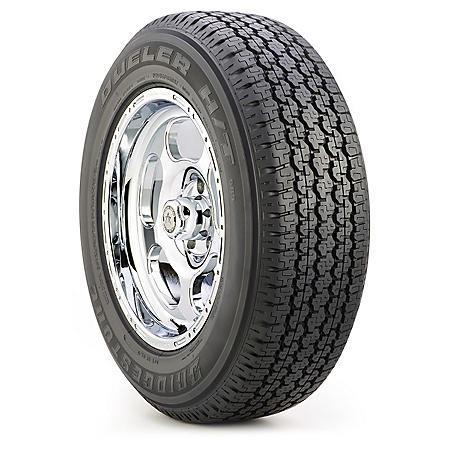 Bridgestone Dueler H/T D689 - P265/70R16 111S Tire