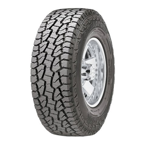 Hankook DynaPro AT-m - LT295/70R17E 121/118R Tire