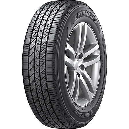 Hankook Optimo H725 - P215/65R17 98T Tire