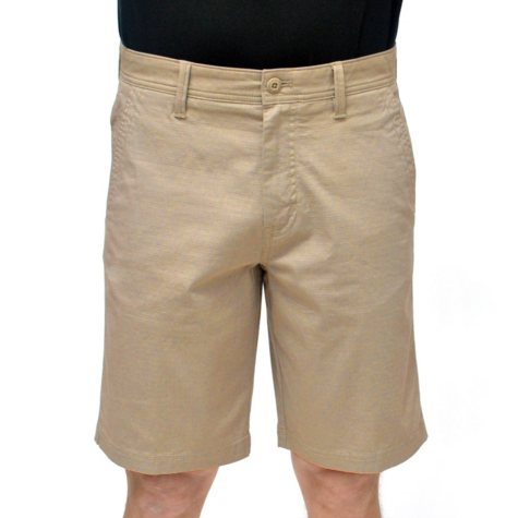 Weatherproof Men's Stretch Ripstop Utility Short