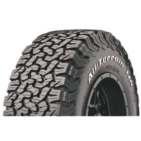 BFGoodrich All-Terrain T/A KO2 - 33X10.50R15C 114R Tire