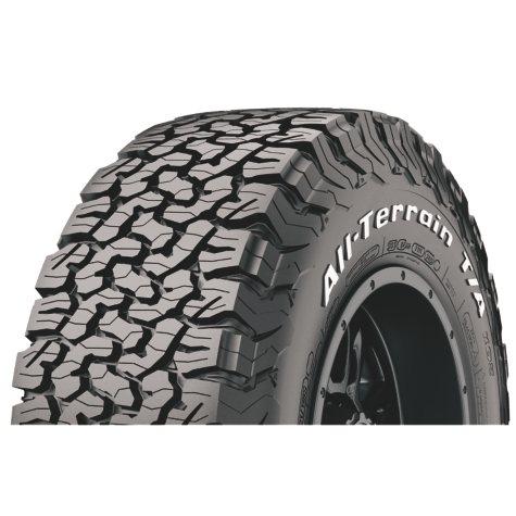 BFGoodrich All-Terrain T/A KO2 - LT265/65R17E 120S Tire