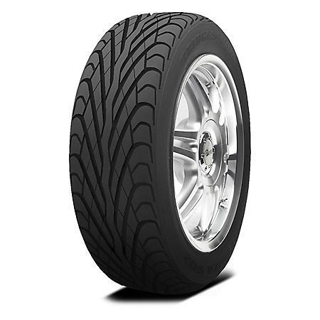 Bridgestone Potenza S-02 - 225/50ZR16 Tire
