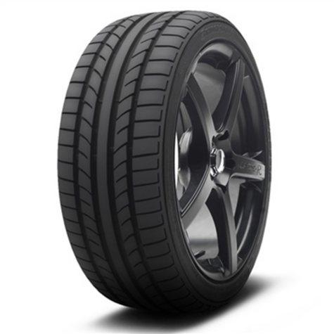Bridgestone Expedia S-01 - 265/40ZR18