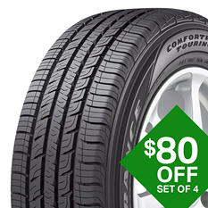 Goodyear Comfortred Touring - 225/45R17 91V