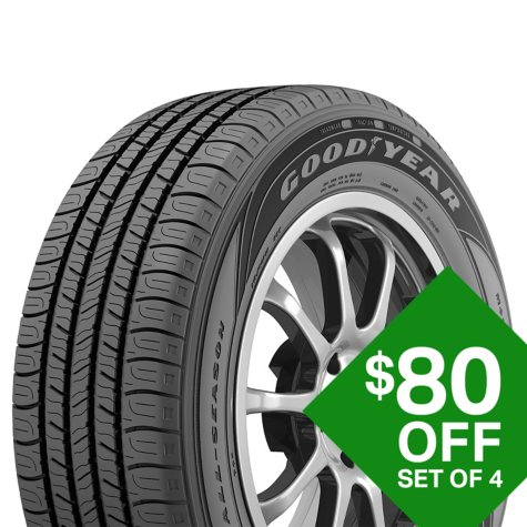 Goodyear Assurance All-Season - 205/70R15 96T Tire