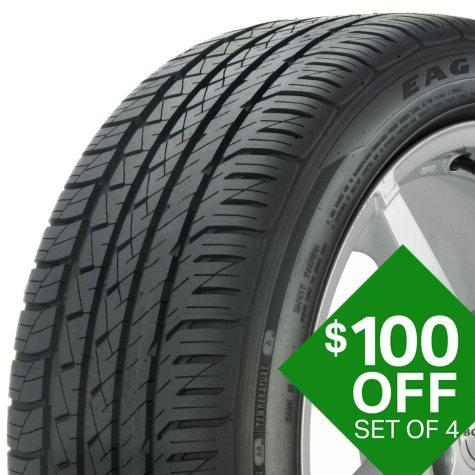 Goodyear F1 Asymmetric A/S - 235/50R18 97W  Tire