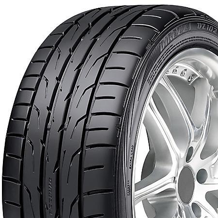 Dunlop Direzza DZ102 - 235/55ZR17 99W  Tire