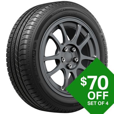 Michelin Energy Saver A/S - P205/65R16 94S
