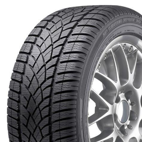 Dunlop SP Winter Sport 3D - 225/55R17 97H Tire