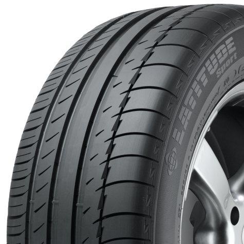 Michelin Latitude Sport 3 - 265/45R20 104Y Tire
