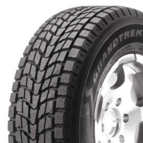 Dunlop Grandtrek SJ6 - 205/70R16 97Q  Tire