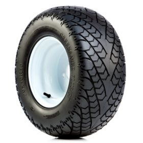 Greenball Greensaver Plus/GT Peformance - 255/50R10 (4 PR)