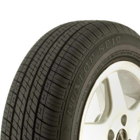 Dunlop SP 10 - P175/65R14/XL 84S Tire