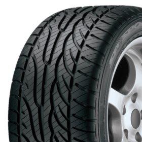 Dunlop Grandtrek AT 23 - P275/60R18 111H Tire