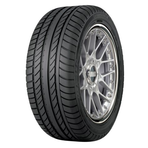Continental ContiSportContact - 225/45ZR18 91Z
