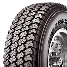 Goodyear Wrangler AT Adventure - 265/70R17 115T   Tire
