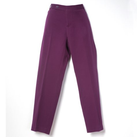 Slim Ankle Pant - Various Colors