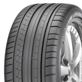 Dunlop SP Sport Maxx GT DSST ROF - 275/30R20/XL 97Y Tire