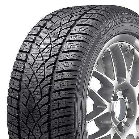 Dunlop SP Winter Sport 3D - 255/35R19/XL 96V Tire