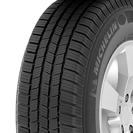 Michelin LTX Winter - LT275/65R18/E 123R Tire
