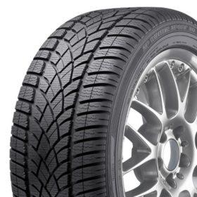 Dunlop SP Winter Sport 3D DSST ROF - 245/45R18/XL 100V Tire