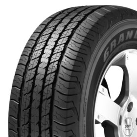 Dunlop Grand Trek AT20 - P225/60R18 99H Tire