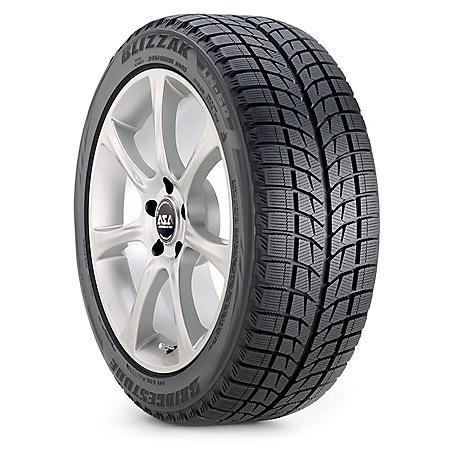 Bridgestone Blizzak LM-60 RFT - P235/55R18 99H Tire