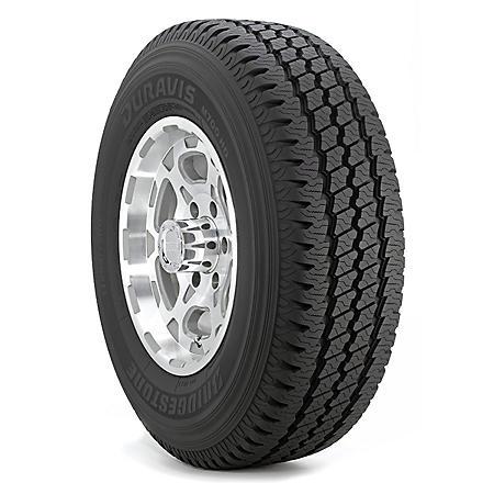 Bridgestone Duravis M700 HD - LT265/70R17/E 118R Tire
