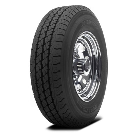 Bridgestone Duravis R500 HD - LT245/70R17/10 119R Tire