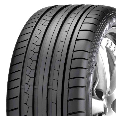 Dunlop SP Sport Maxx GT - 255/40R21/XL 102Y Tire