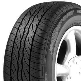 Dunlop SP Sport 5000 DST CTT - P245/40RF19 94V Tire