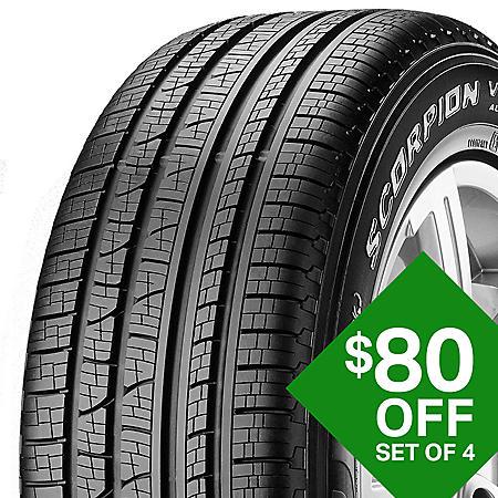 Pirelli Scorpion Verde A/S - 255/40R19 96H Tire