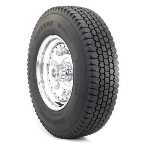 Bridgestone Blizzak W965 - LT245/70R17E 119Q Tire