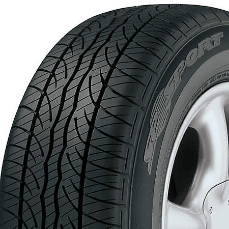 Dunlop SP Sport 5000 - P225/45R19 92W Tire