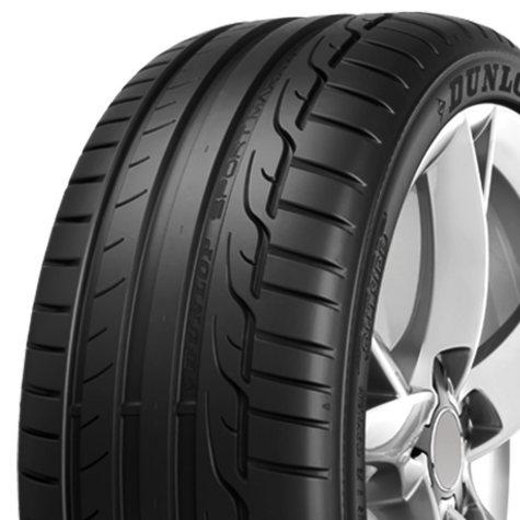 Dunlop Sport Maxx RT - 225/55R17 97Y Tire