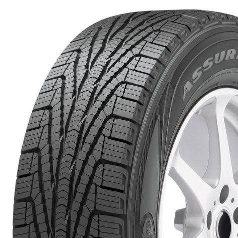 Goodyear Assurance CS TripleTred All-Season - P225/70R16 101T  Tire